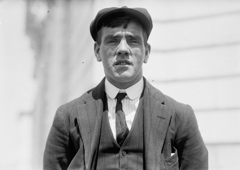 Айсберг, погубивший «Титаник», 15 апреля 1912 года.