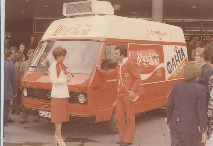 5. «Кока-Кола» прорвалась на территорию Советского Союза в конце 70-х. Считается, что напитки компан