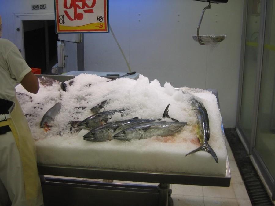 2. Перу Перуанцы избавляются от последствий веселых тусовок с помощью особого вида рыбного супа с ли