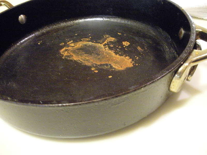 5. Защитят кастрюли сковороды от ржавчины Танины, имеющиеся в чае, блокируют окисление стали, благод