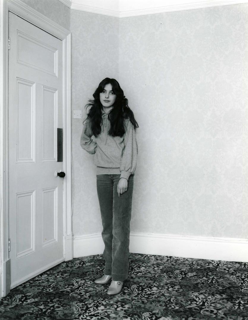 Джулиет, 1979. Фото: Джон Майерс.