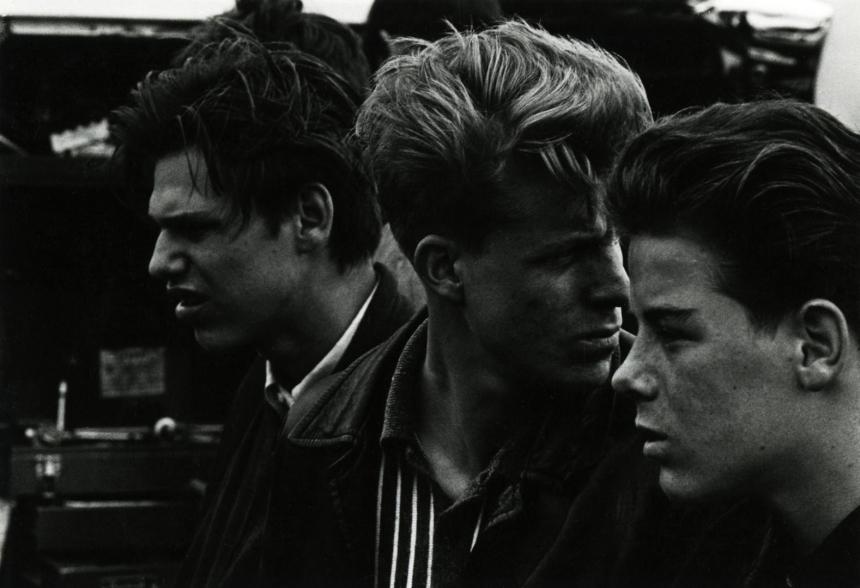1967. Фото: Роджер Вейл.