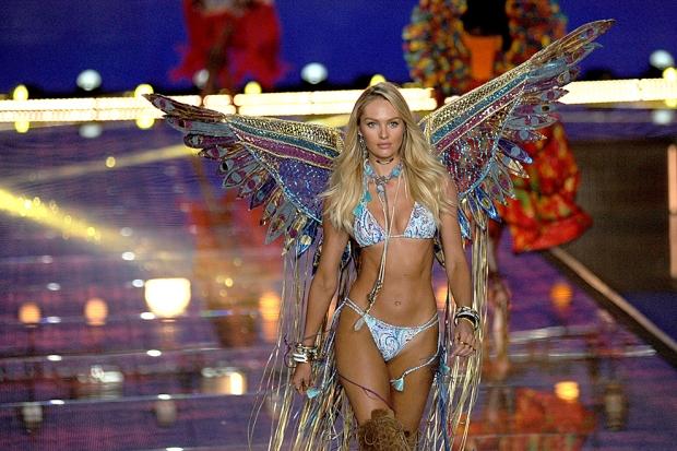 Кэндис Свейнпол Доход: $7 млн Страна: ЮАР Возраст: 27 лет Контракты: Versace, Givenchy, Victoria&rsq
