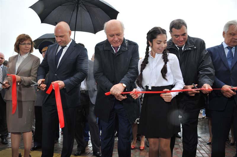 ВСамаре 1сентября открылись две новые школы
