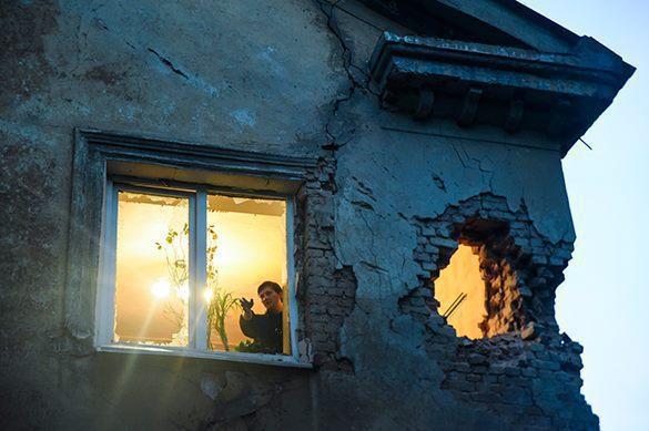 Климкин: ОБСЕ невидит русских войск вДонбассе, так как тепереодеваются