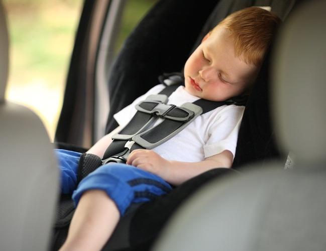 ВБашкирии поменяются правила транспортировки детей вавтомобилях