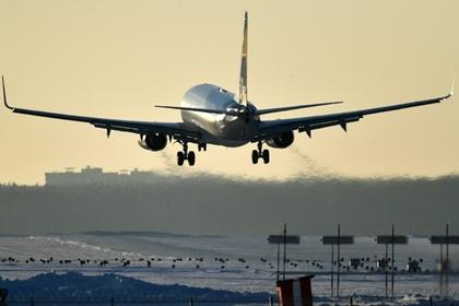 Бангкок: МинздравРФ проинформировал  о самочувствии  пассажиров рейса Москва