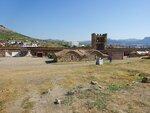 Поход в Генуэзскую крепость