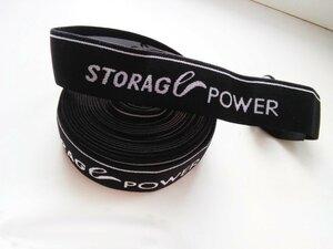 Резинка декоративная StoragPower 30 мм,цена 55 р м