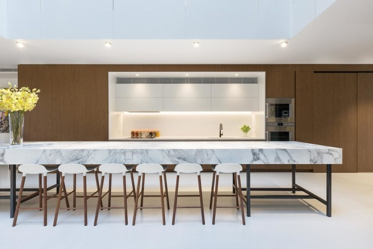 ST Kilda House by Matt Gibson Architects - Your Daily Architecture & Design Update