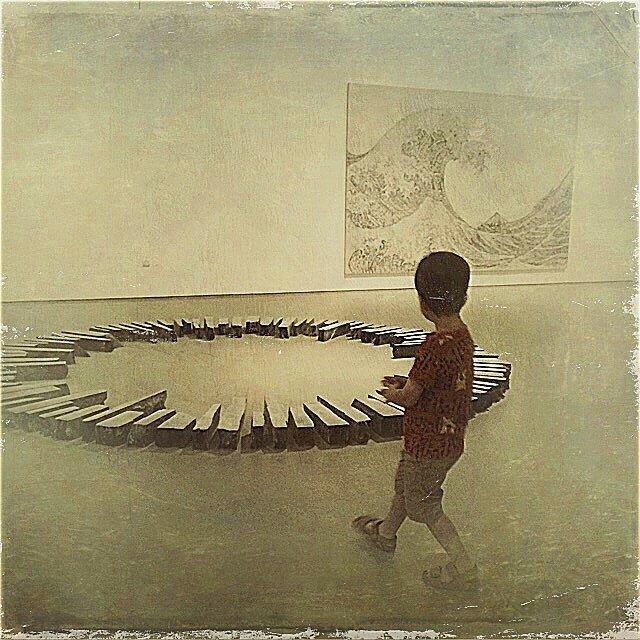 Воспоминания о музее