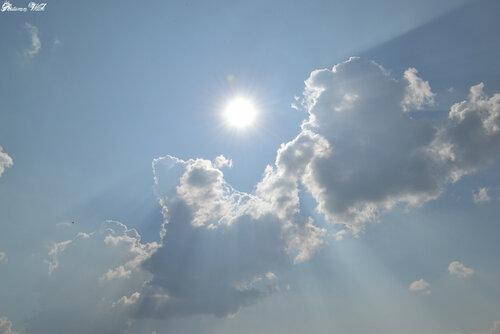 Солнце Ламмаса