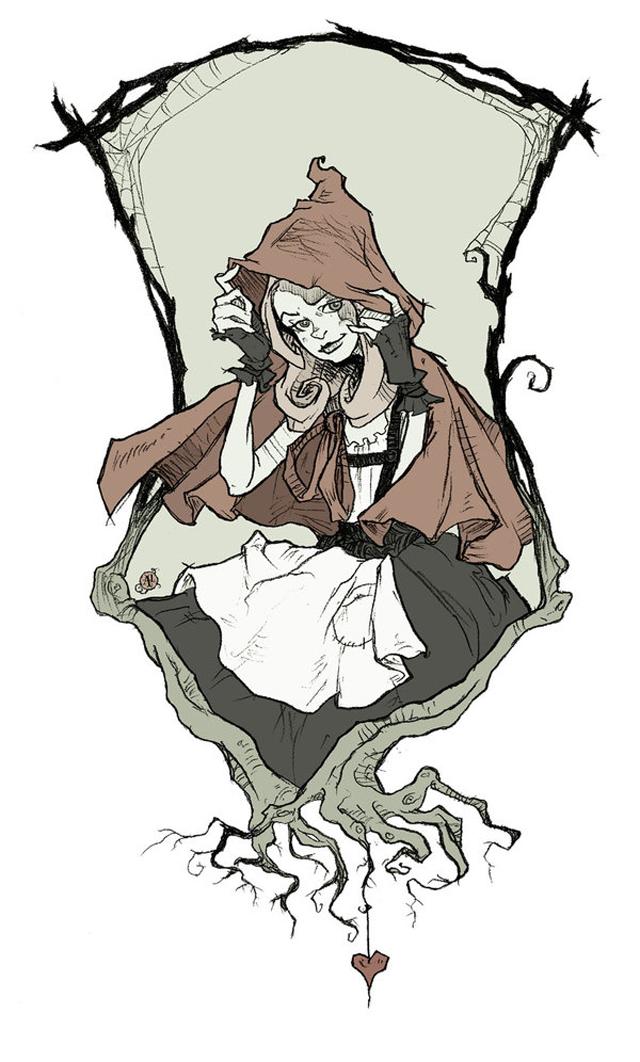 Abigail Larson - Illustrator
