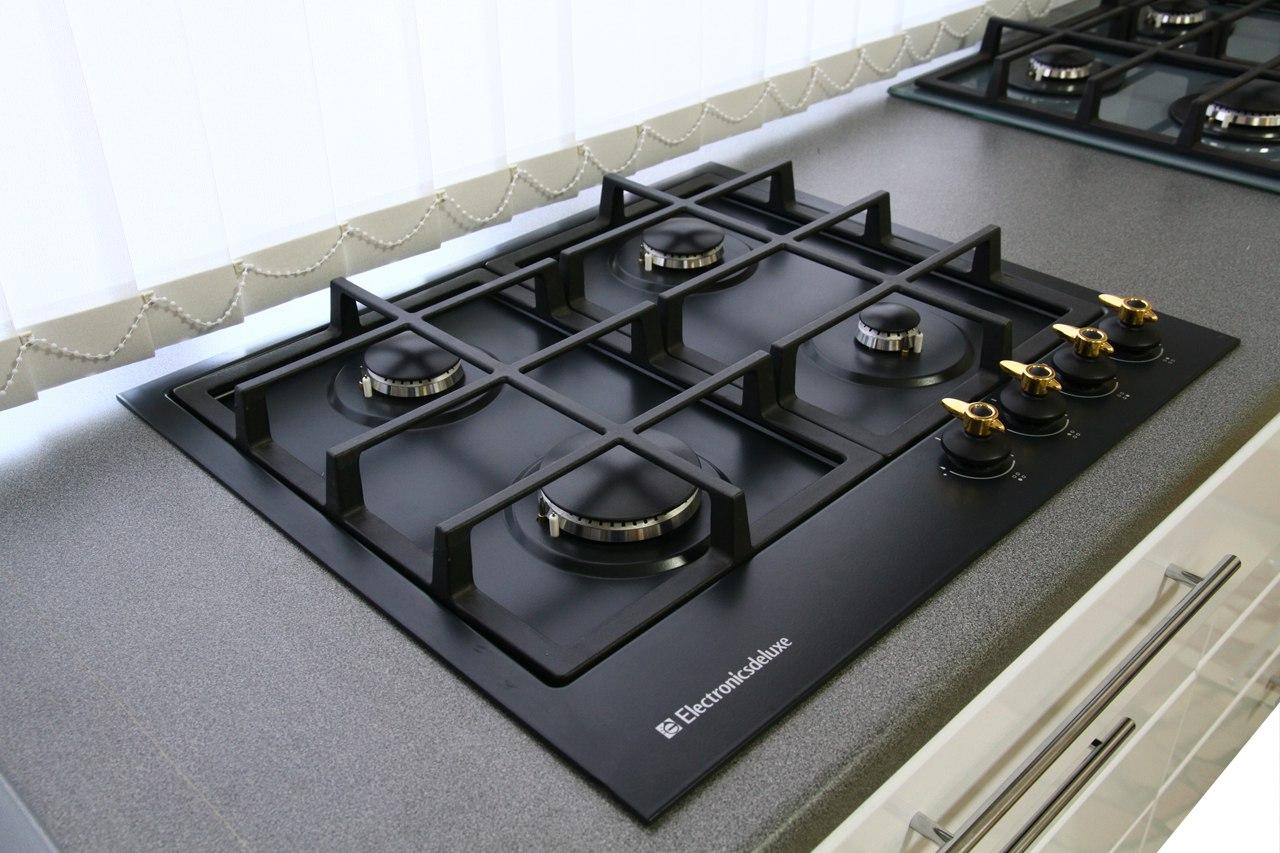 Электроникс Делюкс бытовая техника на выставке