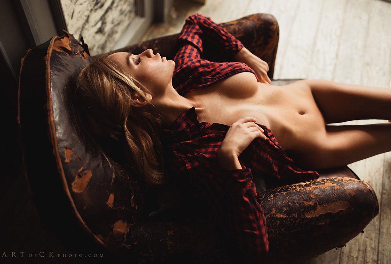 Ekaterina Zueva / Екатерина Зуева, фотограф Степан Квардаков
