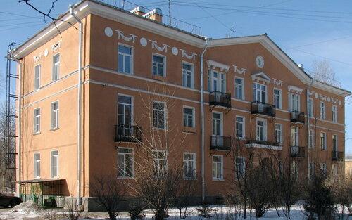 Вокзальная ул. 14