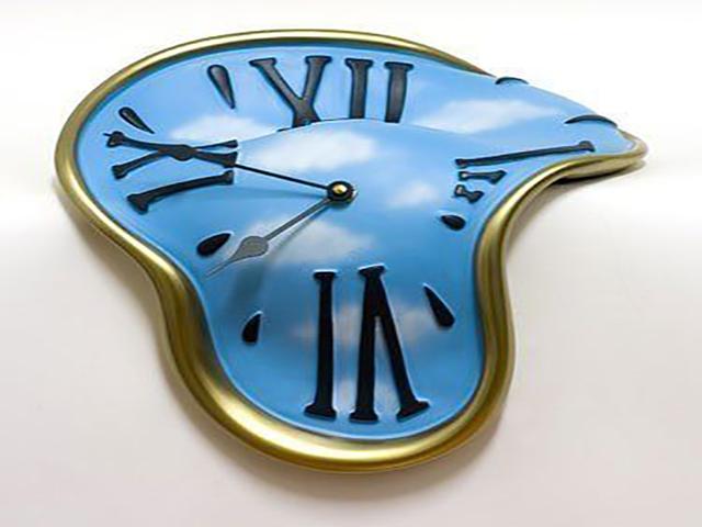 Замедлите темп Вашей жизни
