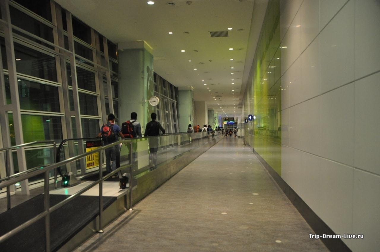 Аэропорт Куала-Луппура