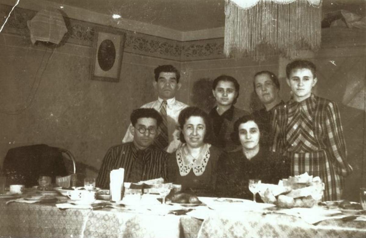 1953. �������� �������. ��������������