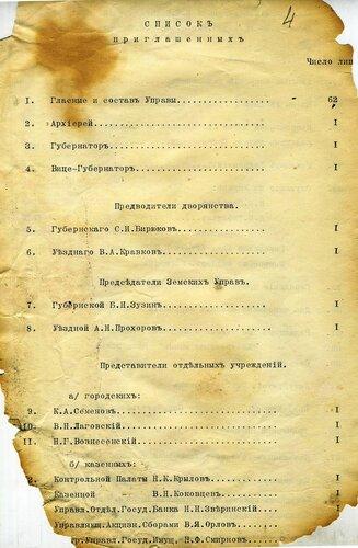 ГАКО, ф. 207, оп. 3, д. 68, л. 4.