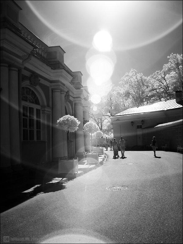 Санкт-Петербург. Царское Село