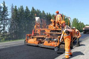 В Молдове планируют построить первую автостраду