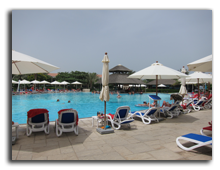 ОАЭ. Fujairah Rotana Resort & Spa 5*