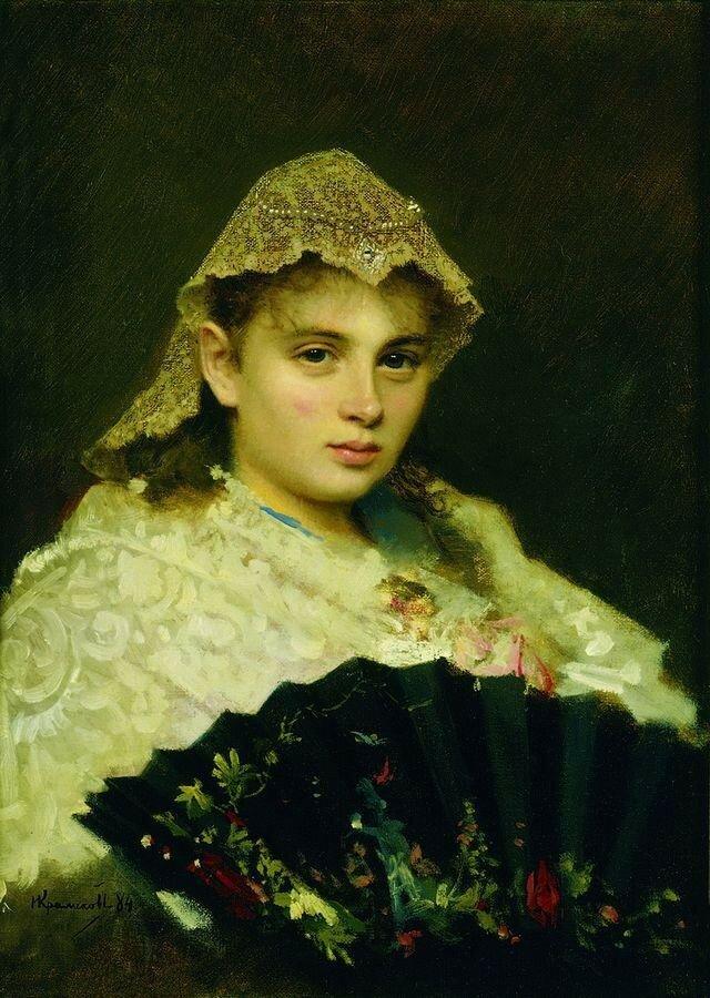 Портрет Ольги Афанасьевны Рафтопуло. 1884.jpg