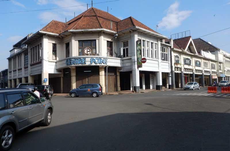 Бандунг (центр)