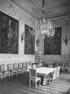 Малая столовая в Зимнем дворце