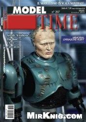 Журнал Model Time №207