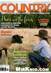 Журнал Australian Country - №12 2013/№1 2014