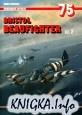 Книга Bristole Beaufighters
