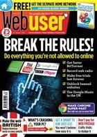 Журнал Webuser (23 августа), 2012 / UK