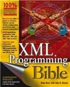 Книга XML Programming Bible