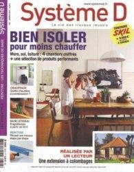 Журнал Systeme D №792 - Janvier 2012