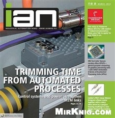 Журнал IAN (Industrial Automation News) №02 2012