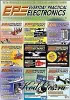 Книга Everyday Practical Electronics. Подшивка за 2008