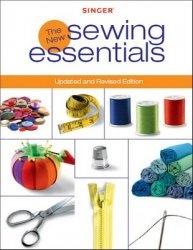 Книга Singer New Sewing Essentials
