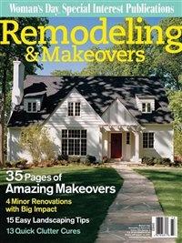 Журнал Журнал Remodeling & Makeovers №3 ч.17 (2007 / US)