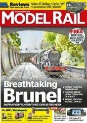 Журнал Model Rail - July 2015