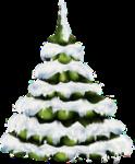 Christmas ClipArt №3