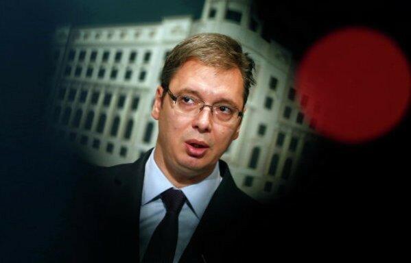 Сербия, Ливия, похищение