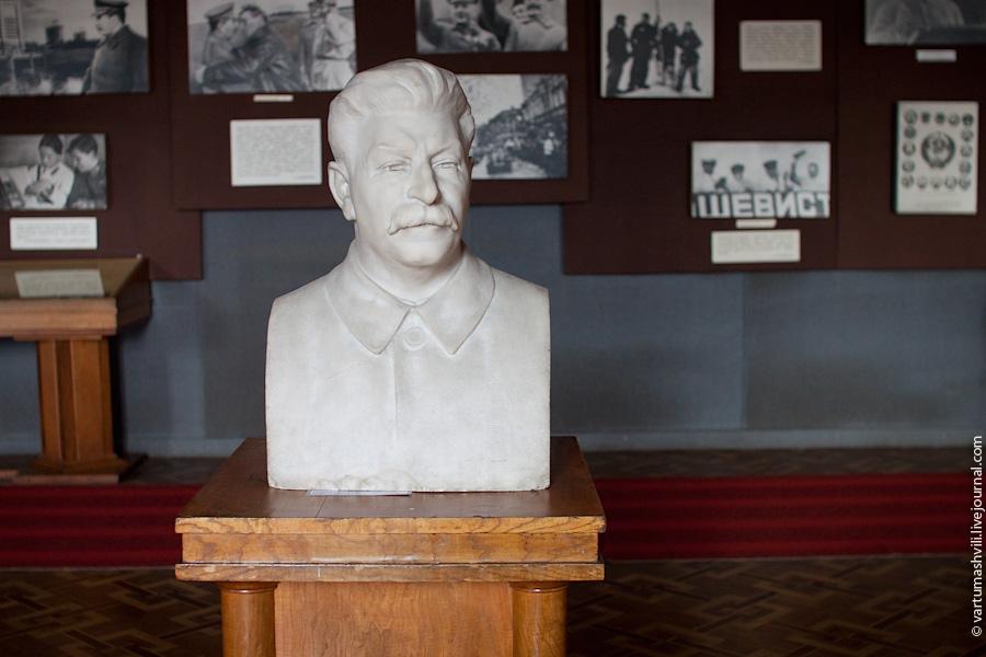 Музеи города Гори, Грузия