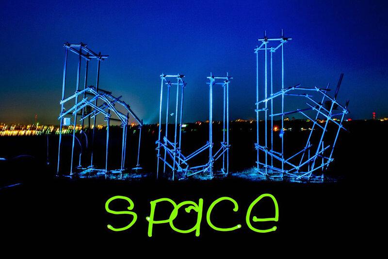 инсталляция Узел связи hub