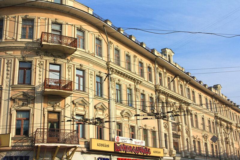 мини отель звездочка