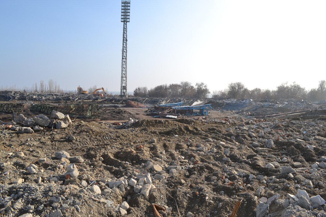 Фото новые стадионы к чм 2018 фото