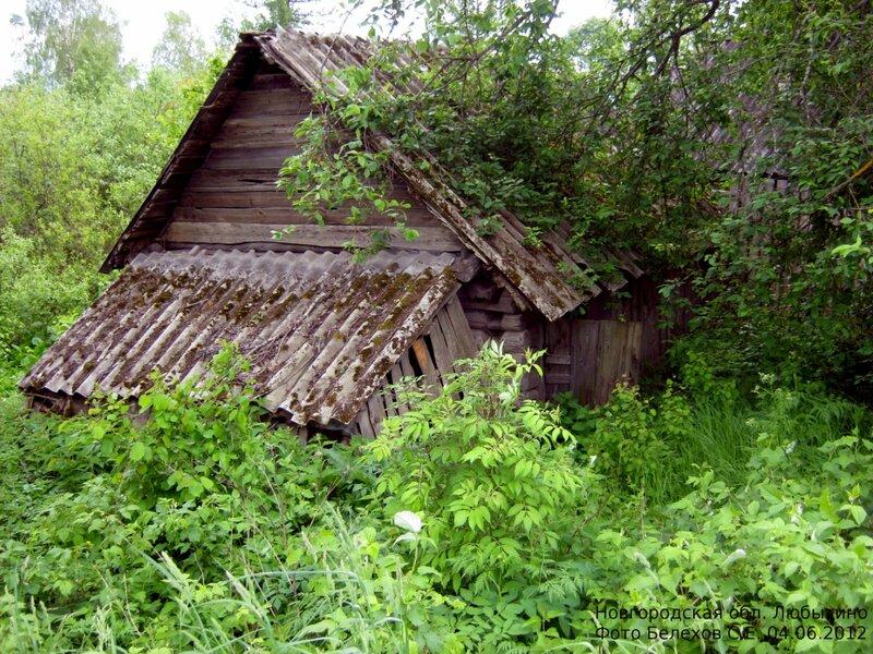 Дыми - Боровичи