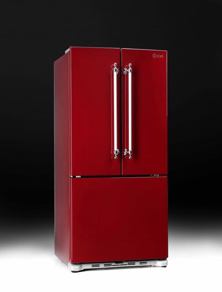 Ретро-холодильники ILVE Nostalgie