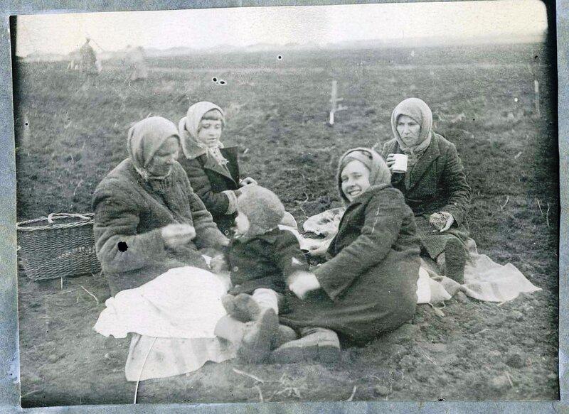 Весна 1937 года